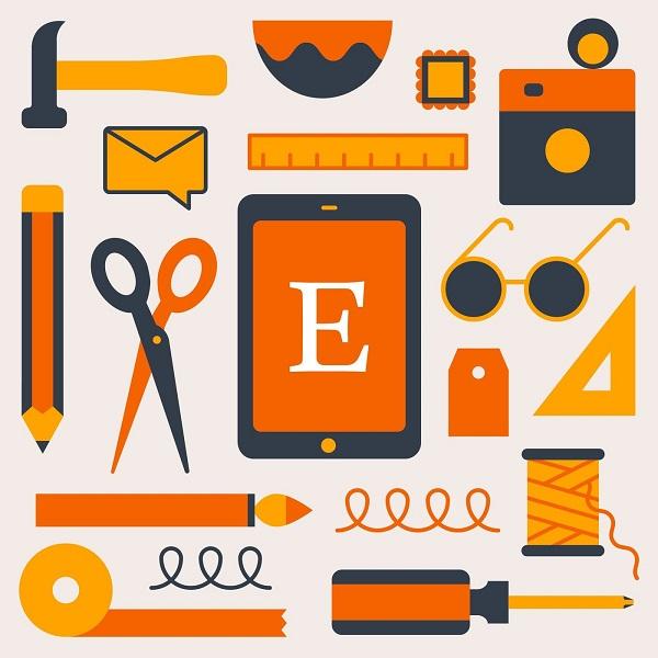 Etsy, popülerliğini artırıyor. Global pazaryeri, son 6 ayda 458 milyondan fazla ziyaret aldı.