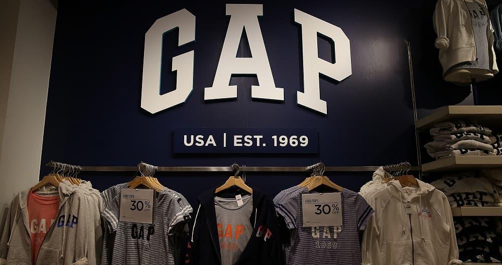 Gap, markalarının yer aldığı alışveriş merkezlerinden çekiliyor.
