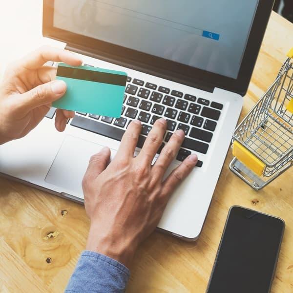 Pandemi, online alışverişe ilgiyi katlayarak artırdı. Bu sebeple güvenli dijital ödeme sistemleri gündeme geldi.