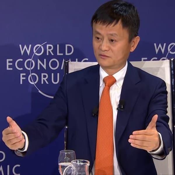 Çinli e-ticaret devi Alibaba'nın kurucusu Jack Ma, gizemli bir şekilde ortadan kayboldu