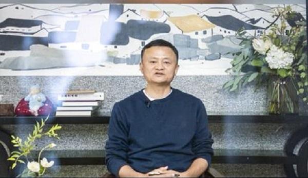 Jack Ma, üç aydır ortada yoktu. Ma'nın akıbeti merak ediliyordu.