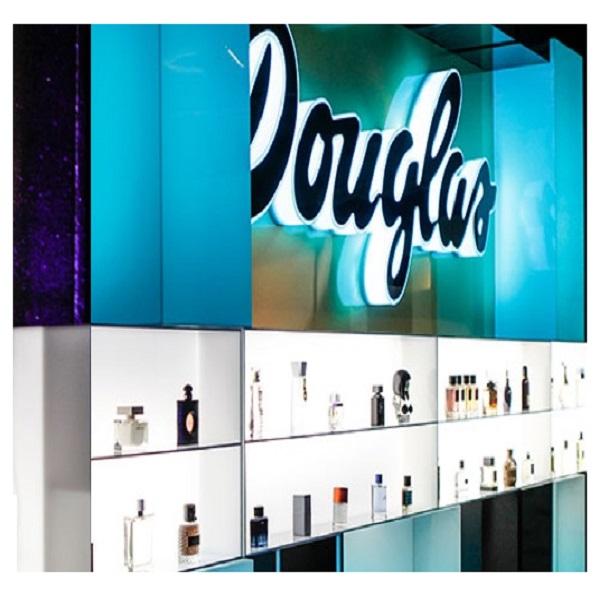 Douglas, fiziki mağazalarının yüzde 20'sini kapatma kararı aldı.