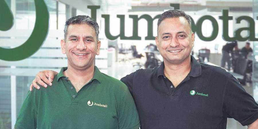 Jumbotail, ülkede 30 binden fazla bakkal ve küçük markete hizmet veriyor.