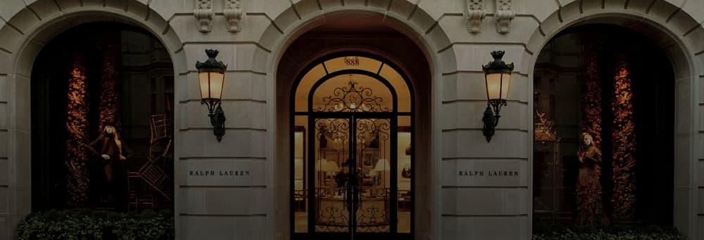 Ralph Lauren, küresel iş gücünü azaltarak 180 milyon dolarlık mali tasarruf sağlamayı amaçlıyor.