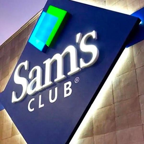 Sam's Club, Perris'te 753 bin metrekarelik kargo dağıtım merkezi kiraladı.