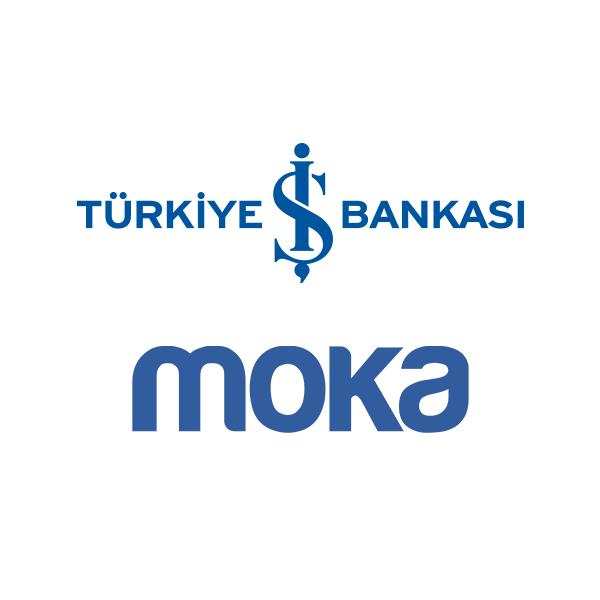 Türkiye İş Bankası, Moka Ödeme Kuruluşu AŞ'nin 3,8 milyon dolar bedelle satın aldı.
