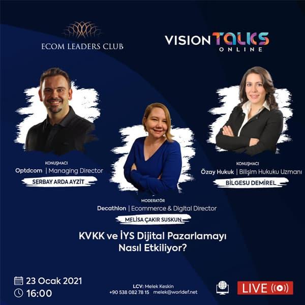 KVKK ve İYS Dijital Pazarlamayı Nasıl Etkiliyor?