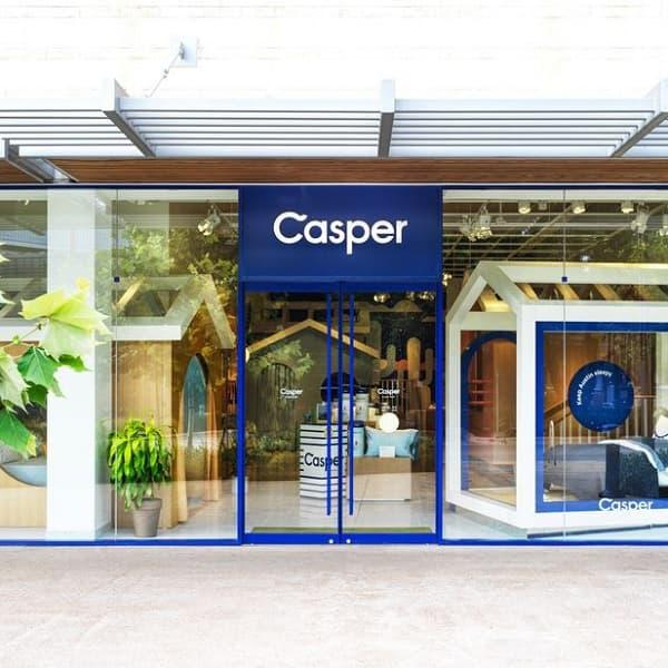 Casper Başkanı ve Ticaret Direktörü Emilie Arel, esas işletme müdürü olarak devam edecek.