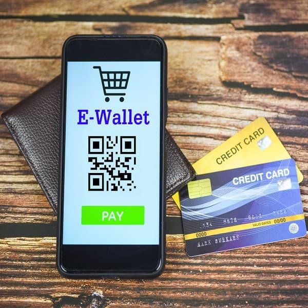 2020, e-wallet ya da e-cüzdan endüstrisi için dönüm noktası oldu.