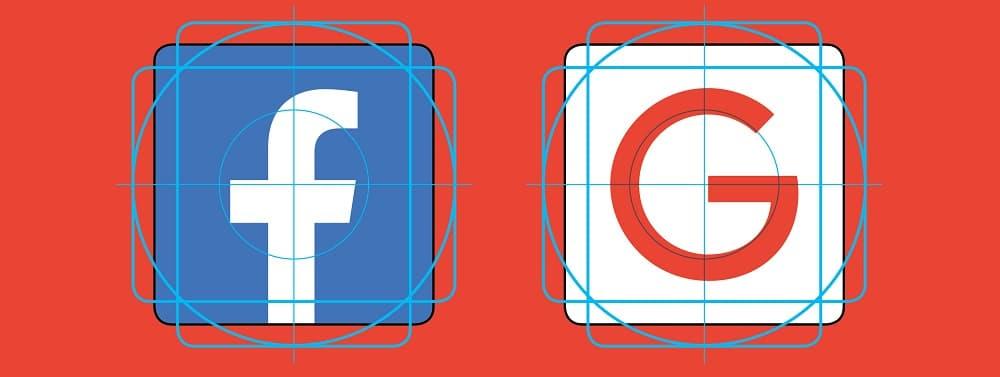 Google ve Facebook'a tekelcilik yasalarını ihlal ettikleri gerekçesi ile dava açıldı.