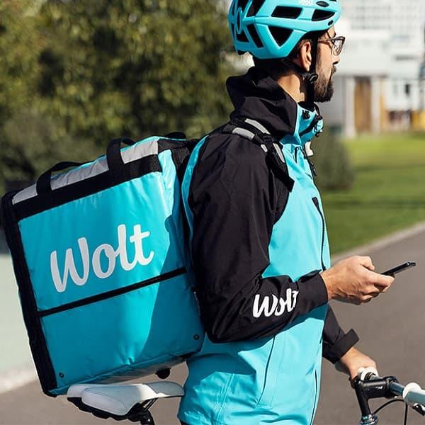 Wolt, bu yolda büyük başarı elde etmiş durumda.
