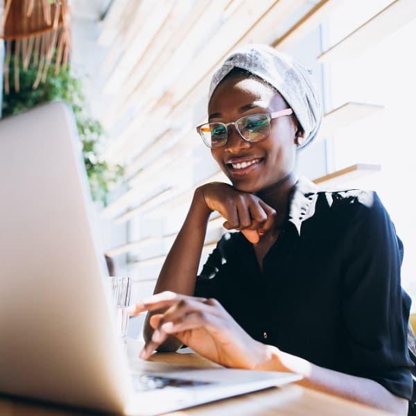 Afrika'da e-ticaret