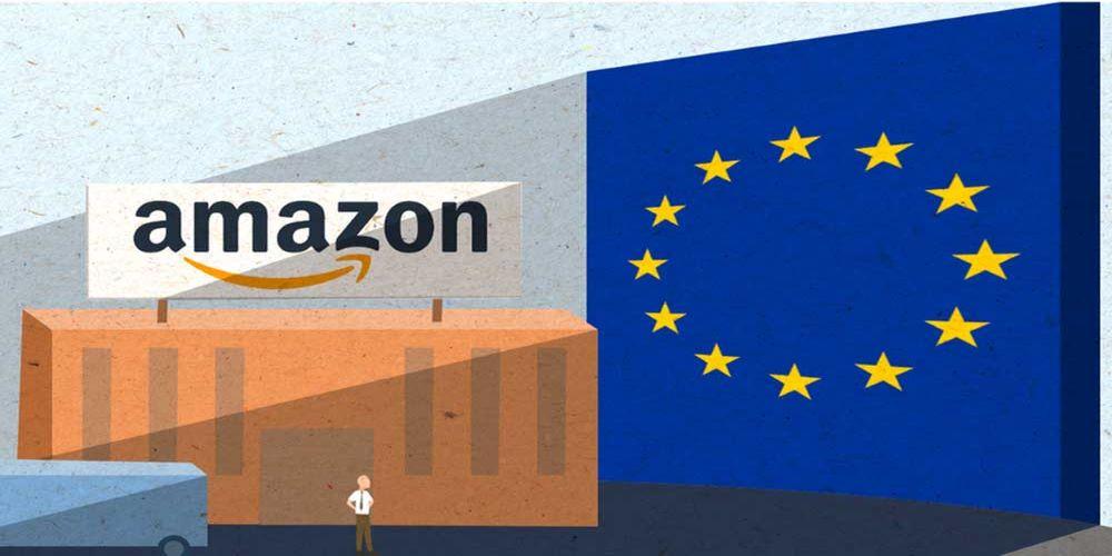 Amazon Avrupa