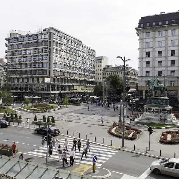 Sırbistan'da e-ticaret