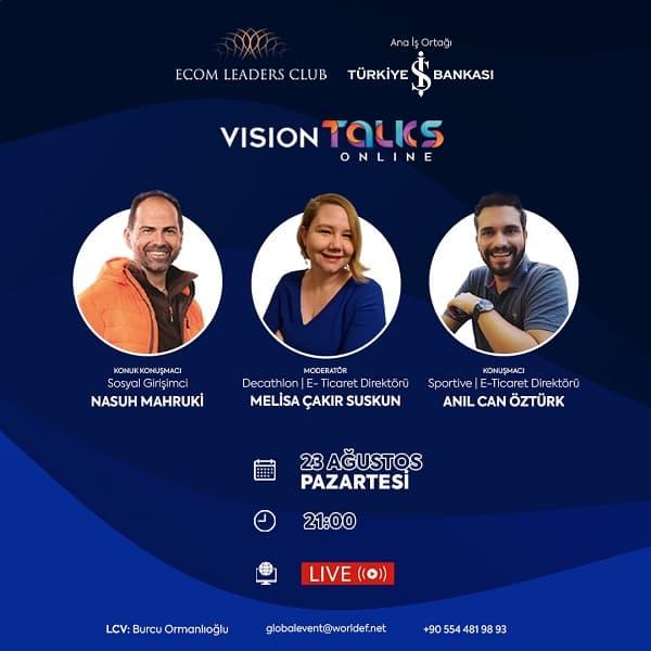 Vision Talks