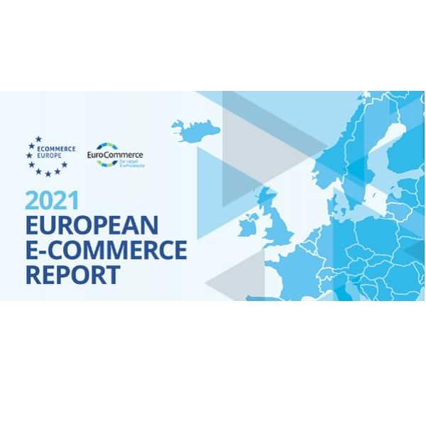 Avrupa e-ticaret