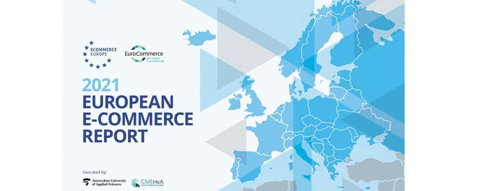 Avrupa'da e-ticaret