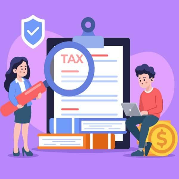 e-ticarette vergilendirme