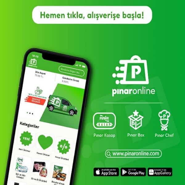 PınarOnline