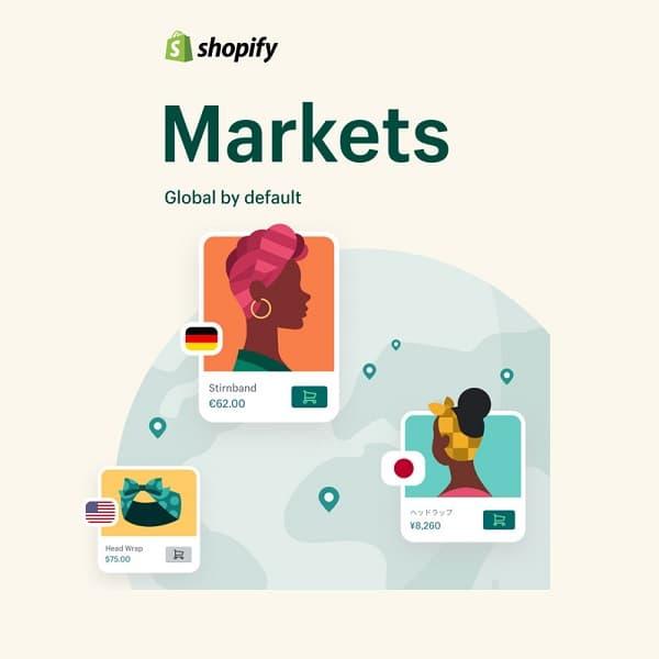 Shopify Markets
