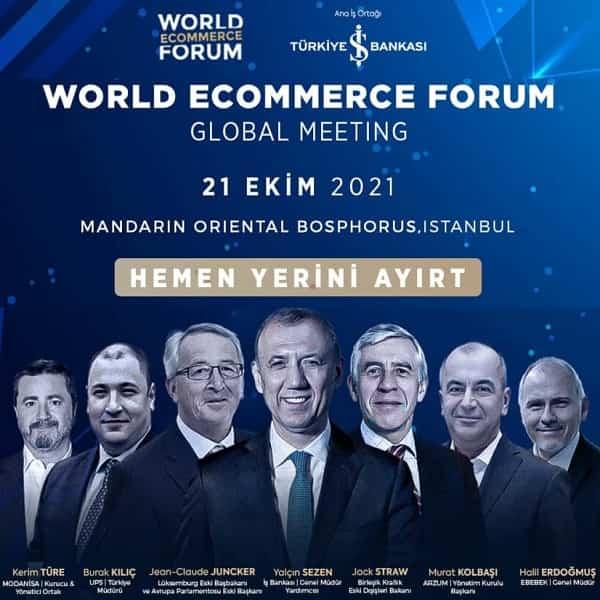 world ecommerce forum